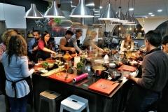 Cocina-en-grupo